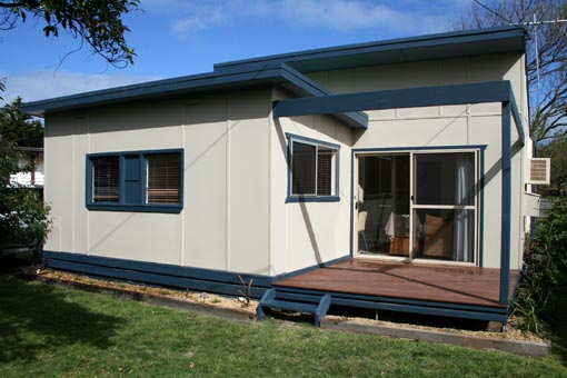 San Remo Holiday House - Accommodation Kalgoorlie