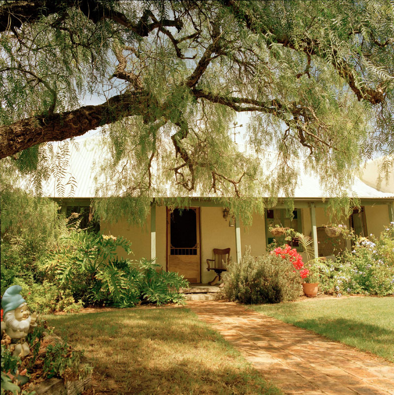 Rock of Ages Cottage Bed and Breakfast - Accommodation Kalgoorlie