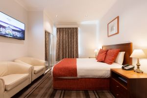Mercure Canberra - Accommodation Kalgoorlie