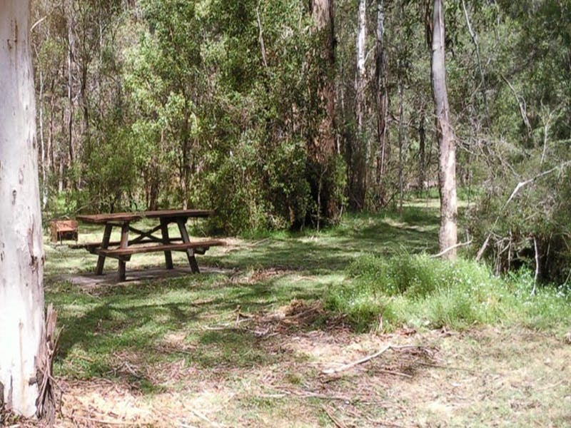 Mulloon Creek campground - Accommodation Kalgoorlie