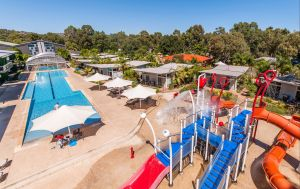Marion Holiday Park - Accommodation Kalgoorlie