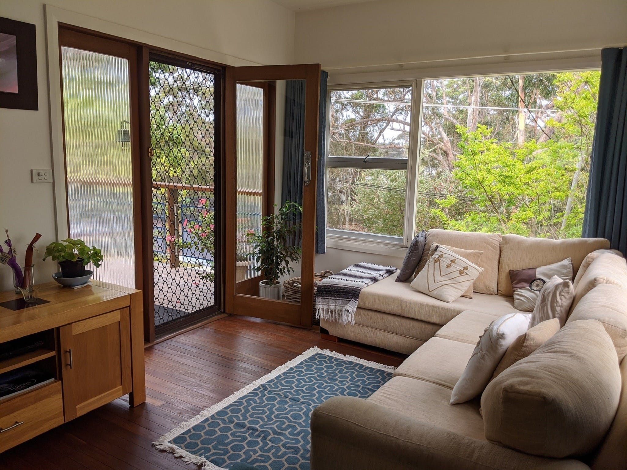 River Vida family size holiday home - Accommodation Kalgoorlie