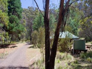 The Barracks campground - Accommodation Kalgoorlie