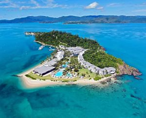 Daydream Island Resort and Living Reef - Accommodation Kalgoorlie