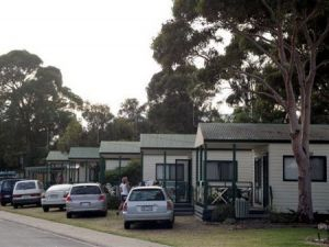 Bairnsdale Holiday Park - Accommodation Kalgoorlie