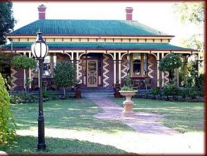 Tara House Bed and Breakfast - Accommodation Kalgoorlie