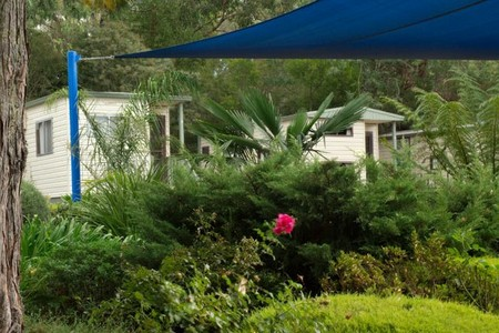 Healesville Tourist Park - Accommodation Kalgoorlie