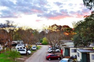 High Country Holiday Park - Accommodation Kalgoorlie