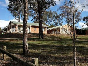 Mansfield Country Resort - Accommodation Kalgoorlie