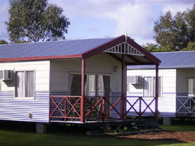 Ocean Grove Holiday Park - Accommodation Kalgoorlie