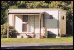 Kywong Caravan Park - Accommodation Kalgoorlie
