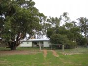 Barrahead Cottage - Accommodation Kalgoorlie