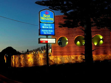 Best Western Drouin Motor Inn - Accommodation Kalgoorlie