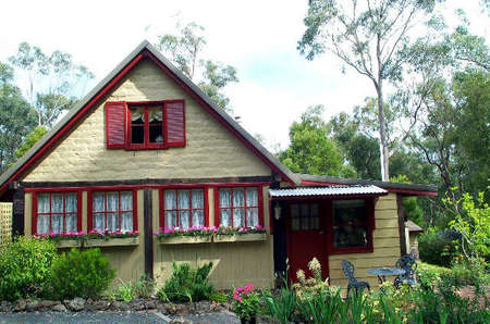 Jumbuk Cottage Bed and Breakfast - Accommodation Kalgoorlie