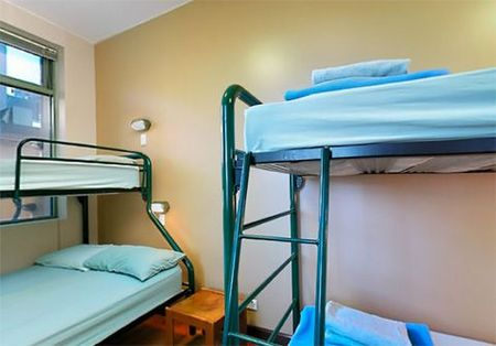 Melbourne City Backpackers - Accommodation Kalgoorlie
