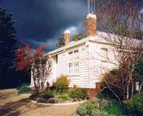 Maryborough Guest House - Accommodation Kalgoorlie