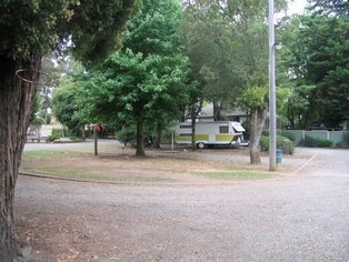 El Paso Caravan Park - Accommodation Kalgoorlie