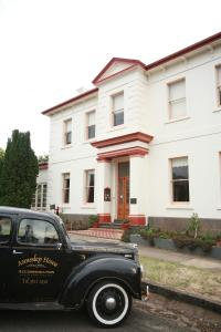 Annesley House - Accommodation Kalgoorlie