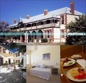 Whitehall Guesthouse Sorrento - Accommodation Kalgoorlie