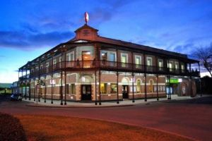 Grand Terminus Hotel - Accommodation Kalgoorlie