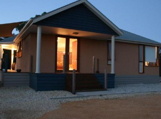 Aurora Cottages - Accommodation Kalgoorlie