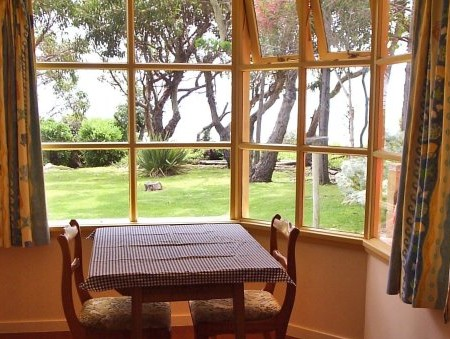 Anchlia Waterfront Cottage - Accommodation Kalgoorlie