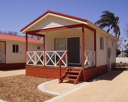 Outback Oasis Caravan Park - Accommodation Kalgoorlie