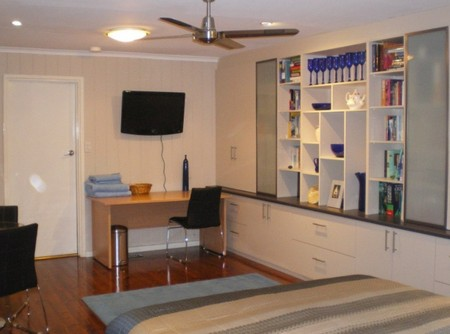 Arawang Bed  Breakfast - Accommodation Kalgoorlie