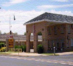 Abel Macquarie Motel - Accommodation Kalgoorlie