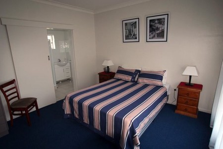 Abbey Apartments - Accommodation Kalgoorlie