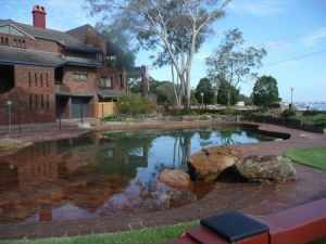The Gums Anchorage - Accommodation Kalgoorlie