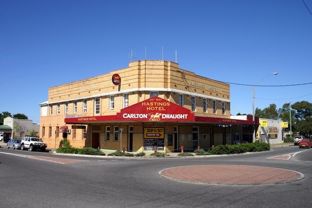 Hastings Hotel - Accommodation Kalgoorlie