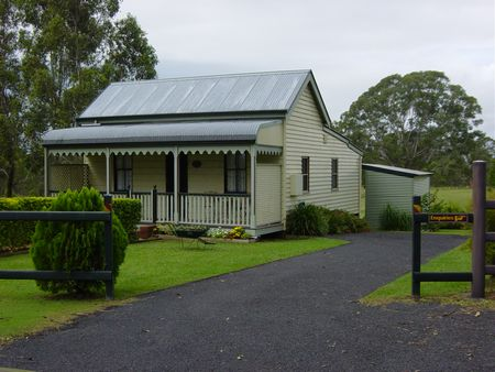 Belvoir BB Cottages - Accommodation Kalgoorlie