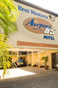 Best Western Airport 85 Motel - Accommodation Kalgoorlie