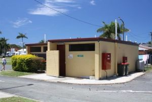 Bongaree Caravan Park - Accommodation Kalgoorlie