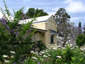 Aynsley Bed and Breakfast - Accommodation Kalgoorlie