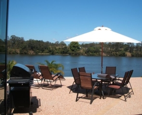 Big River Holiday Park - Accommodation Kalgoorlie