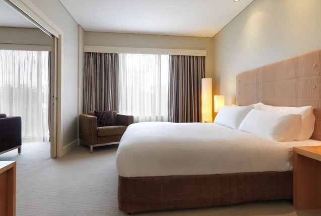 Crowne Plaza Hunter Valley - Accommodation Kalgoorlie