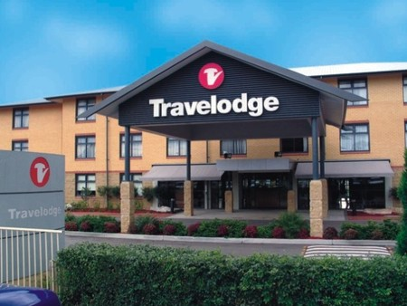 Travelodge Blacktown - Accommodation Kalgoorlie