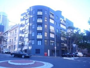 Annam Apartments Potts Point - Accommodation Kalgoorlie