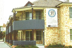 The Boulevard Apartments - Accommodation Kalgoorlie