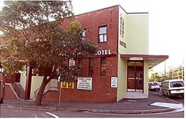 Forest Lodge Hotel - Accommodation Kalgoorlie