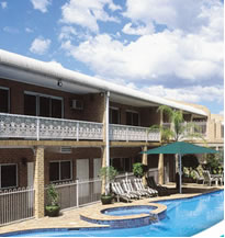 Macarthur Inn - Accommodation Kalgoorlie