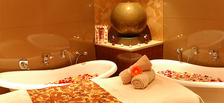 Oceana Day Spa - Accommodation Kalgoorlie