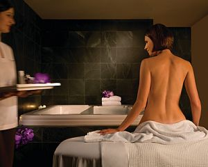 Four Seasons Hotel Sydney Spa - Accommodation Kalgoorlie