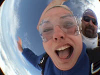 Simply Skydive - Accommodation Kalgoorlie