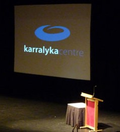 Karralyka Centre - Accommodation Kalgoorlie