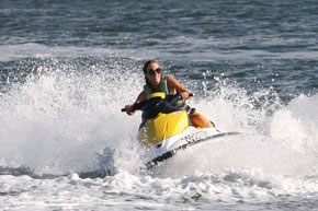 Extreme Jet ski Hire - Accommodation Kalgoorlie
