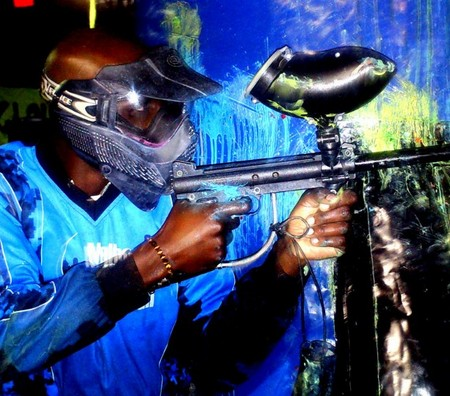 Melbourne Indoor Paintball - Accommodation Kalgoorlie