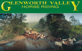 Glenworth Valley Horseriding - Accommodation Kalgoorlie